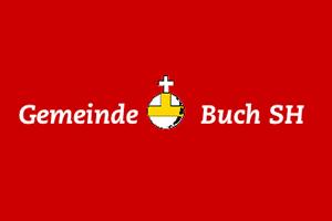 Logo Gemeinde Buch