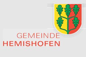 Logo Gemeinde Hemishofen