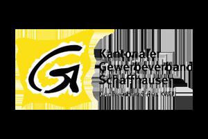 Logo Gewerbeverein Schaffhausen