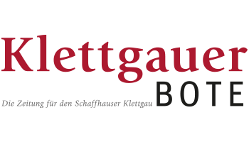 Logo Klettgauer Bote