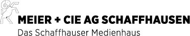 Steiner - Anzeiger Meier + Cie AG Schaffhausen