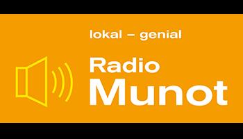 Logo Radio Munot